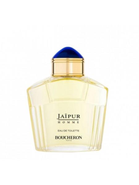 Boucheron Jaipur Homme парфюмированная вода 100 мл
