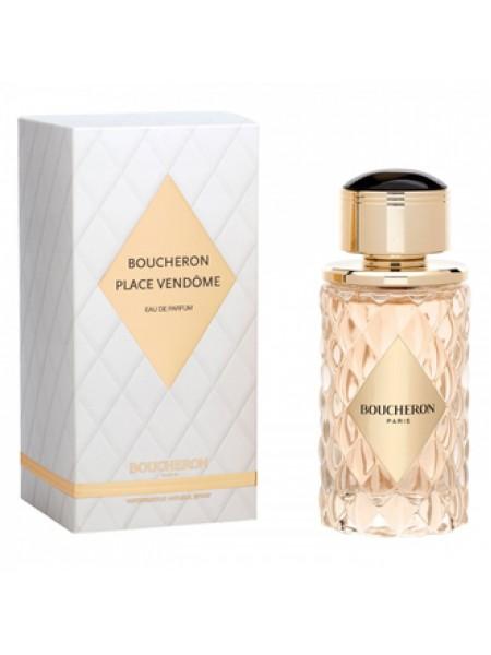 Boucheron Place Vendome парфюмированная вода 50 мл