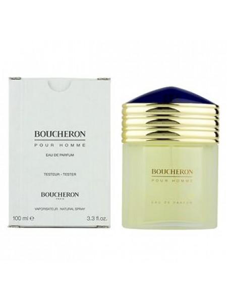 Boucheron Pour Homme тестер (парфюмированная вода) 100 мл