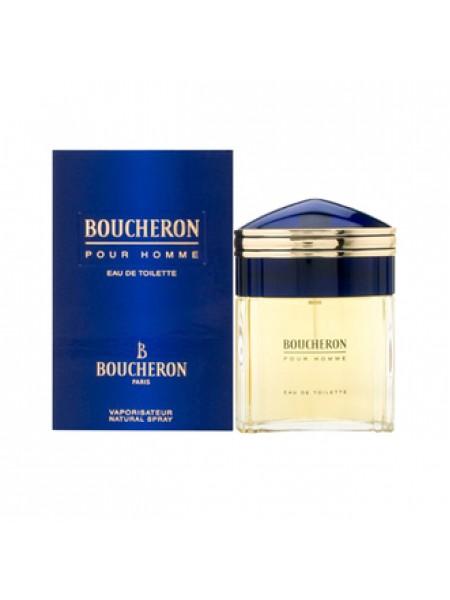 Boucheron Pour Homme туалетная вода 100 мл