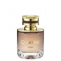 Boucheron Quatre Absolue de Nuit Pour Femme парфюмированная вода 50 мл