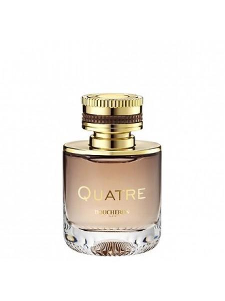 Boucheron Quatre Absolue de Nuit Pour Femme тестер (парфюмированная вода) 100 мл
