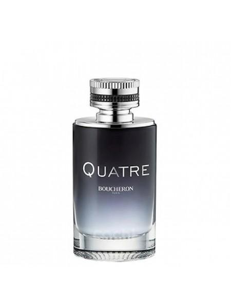 Boucheron Quatre Absolue De Nuit Pour Homme тестер (парфюмированная вода) 100 мл