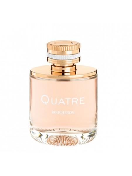 Boucheron Quatre тестер (парфюмированная вода) 100 мл