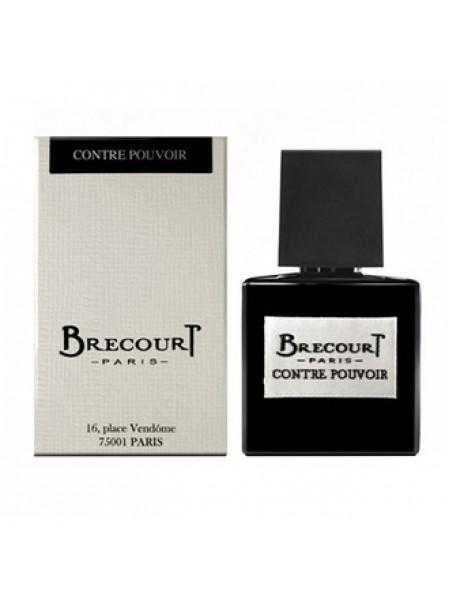 Brecourt Contre Pouvoir парфюмированная вода 100 мл