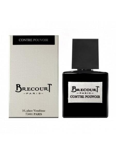 Brecourt Contre Pouvoir тестер (парфюмированная вода) 50 мл