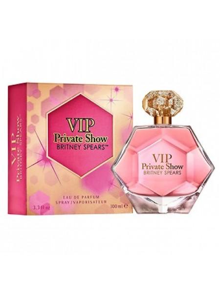 Britney Spears VIP Private Show парфюмированная вода 100 мл