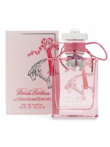 Brooks Brothers Miss Madison парфюмированная вода 100 мл