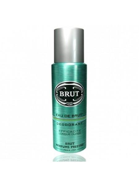 Brut Eau de Brut дезодорант-спрей 200 мл