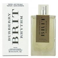 Burberry Brit Rhythm for Her Floral тестер (туалетная вода) 90 мл