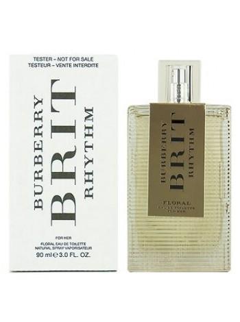 Burberry Brit Rhythm For Her Floral Tester Tualetnaya Voda 90 Ml