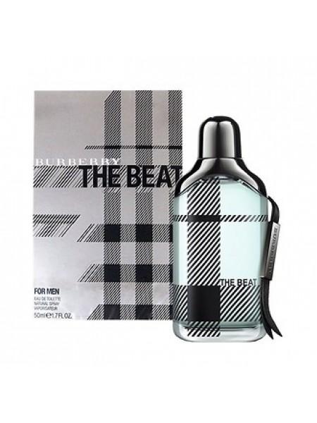 Burberry The Beat for Men туалетная вода 50 мл
