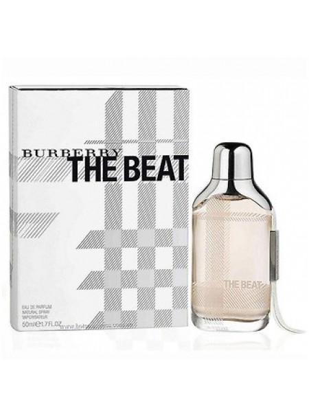 Burberry The Beat for Women EDP парфюмированная вода 50 мл