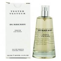 Burberry Touch тестер (парфюмированная вода) 100 мл