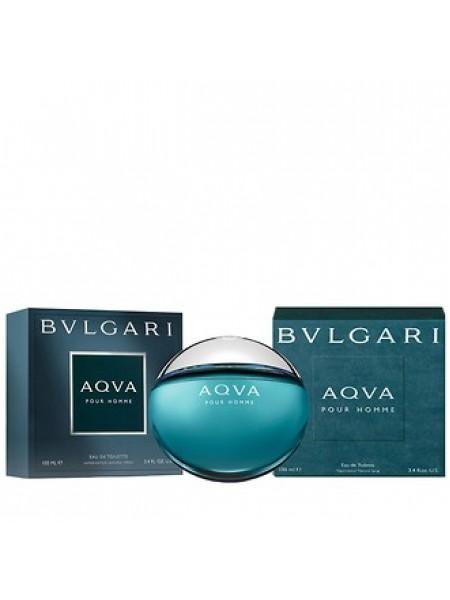 Bvlgari Aqva Pour Homme дезодорант-спрей 150 мл