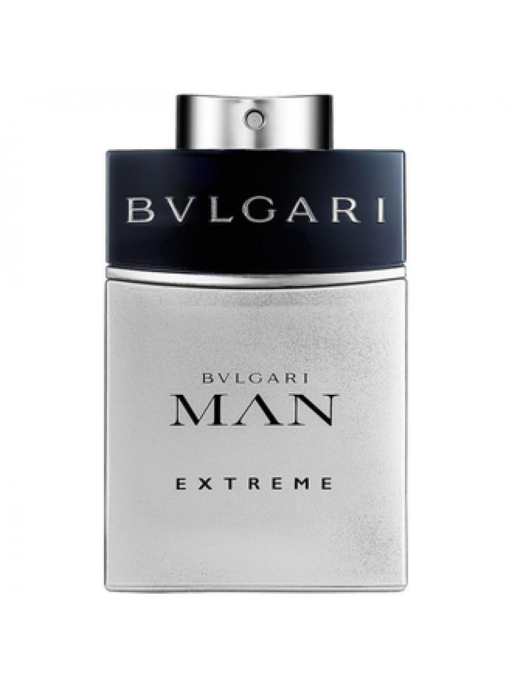 купить Bvlgari Man Extreme тестер туалетная вода 100 мл в интернет