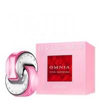 Bvlgari Omnia Pink Sapphire туалетная вода 40 мл