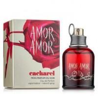 Cacharel Amor Amor Mon Parfum Du Soir парфюмированная вода 50 мл