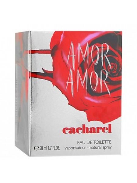 Cacharel Amor Amor туалетная вода 50 мл