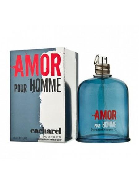 Cacharel Amor Pour Homme пробник 1.5 мл