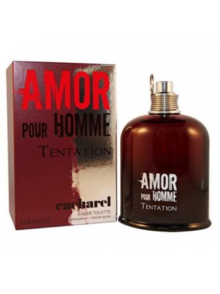 Cacharel Amor Pour Homme Tentation пробник 1.5 мл