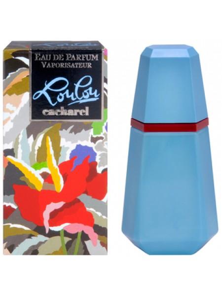 Cacharel Loulou парфюмированная вода 50 мл