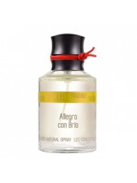 Cale Fragranze d'Autore Allegro con Brio тестер (туалетная вода) 100 мл