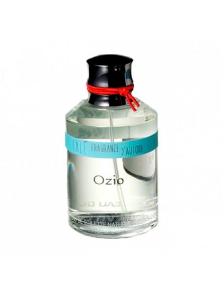 Cale Fragranze d'Autore Ozio тестер (туалетная вода) 100 мл