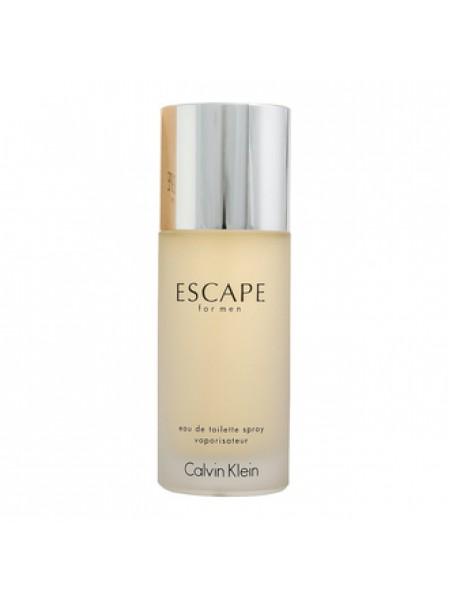 Calvin Klein Escape for Men тестер (туалетная вода) 100 мл