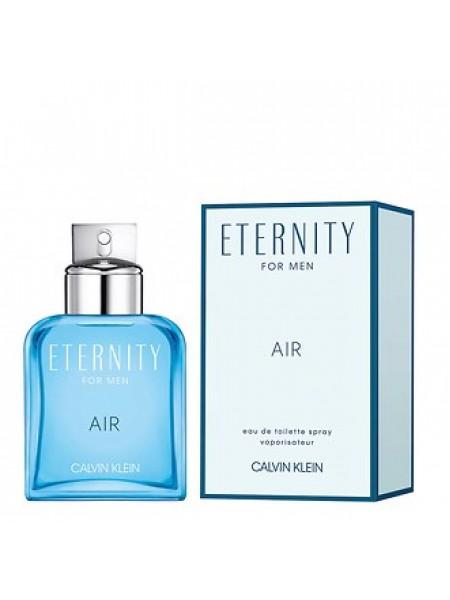 Calvin Klein Eternity Air For Men тестер (туалетная вода) 100 мл