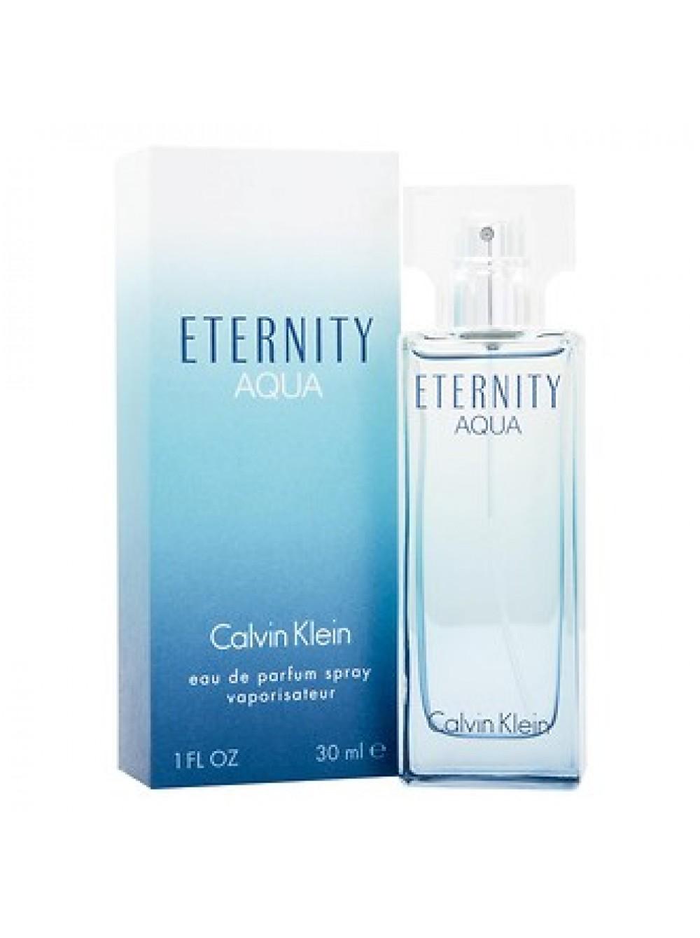 Calvin Klein Eternity Aqua for Women ??????????????? ???? 30 ??