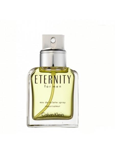 Calvin Klein Eternity for Men тестер (туалетная вода) 100 мл