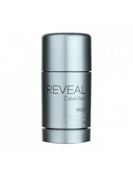 Calvin Klein Reveal Men стиковый дезодорант 75 мл