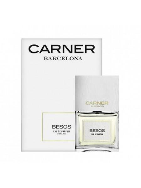 Carner Barcelona Besos тестер (парфюмированная вода) 100 мл