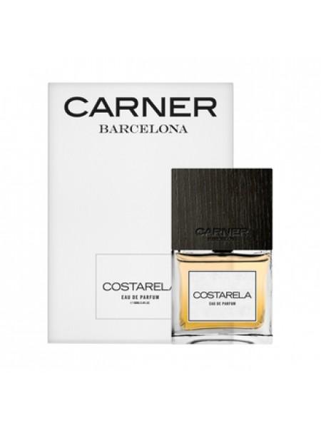 Carner Barcelona Costarela парфюмированная вода 100 мл