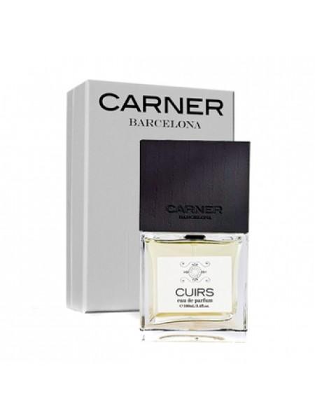 Carner Barcelona Cuirs парфюмированная вода 50 мл