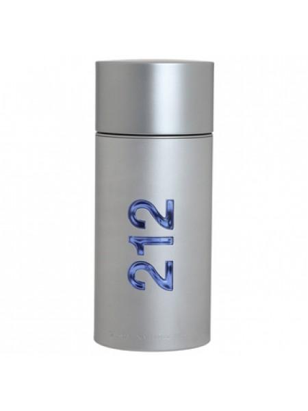 Carolina Herrera 212 Men тестер (туалетная вода) 100 мл