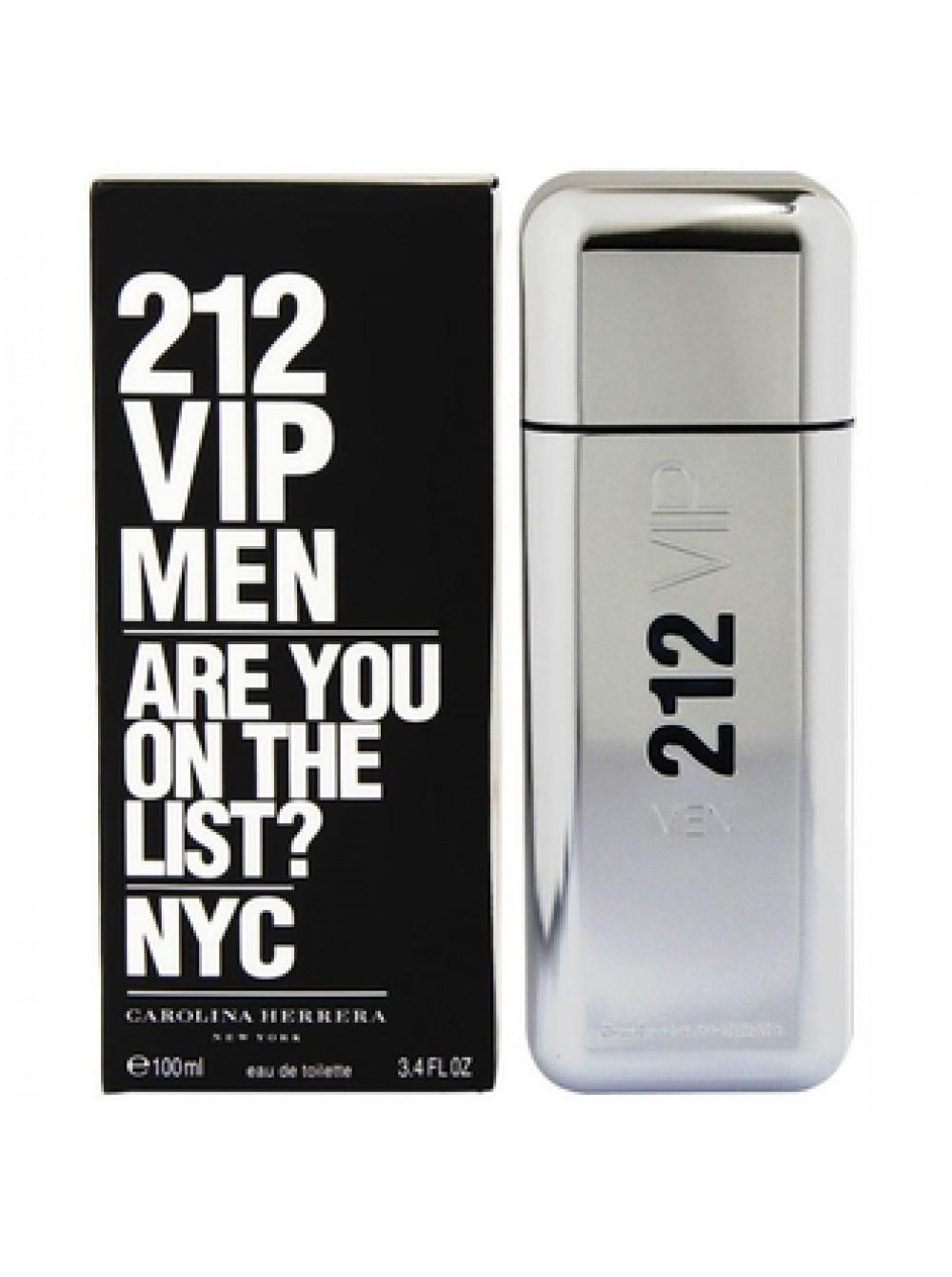 туалетная вода 212 Vip женская