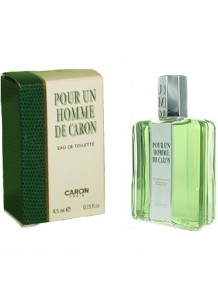 Caron Pour Un Homme de Caron миниатюра 4.5 мл