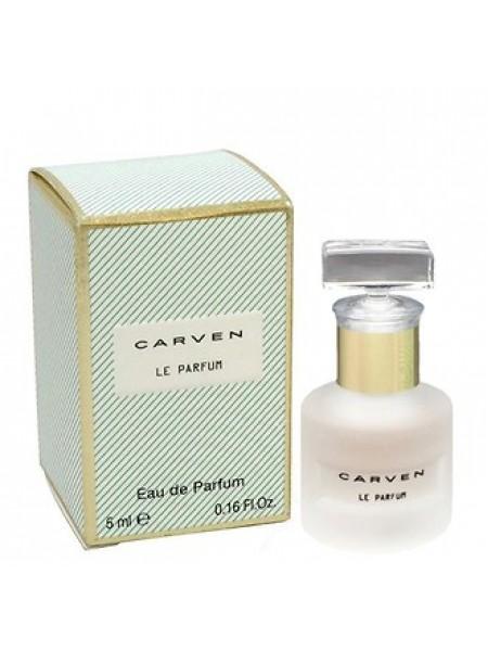 Carven Le Parfum миниатюра 5 мл