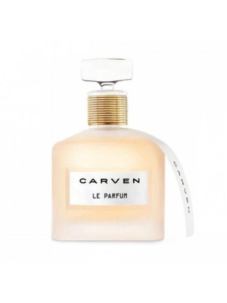 Carven Le Parfum тестер (парфюмированная вода) 100 мл