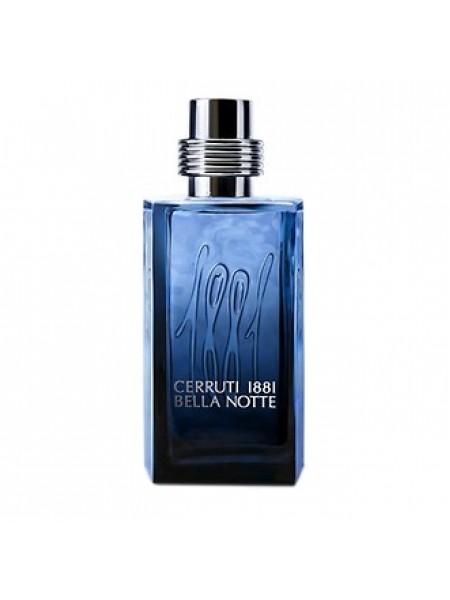 Cerruti 1881 Bella Notte Man тестер (туалетная вода) 125 мл