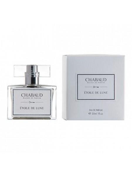 Chabaud Maison de Parfum Etoile de Lune парфюмированная вода 30 мл
