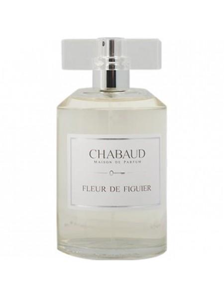 Chabaud Maison de Parfum Fleur de Figuier парфюмированная вода 100 мл