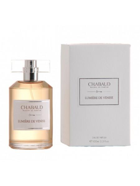 Chabaud Maison de Parfum Lumiere de Venise парфюмированная вода 100 мл