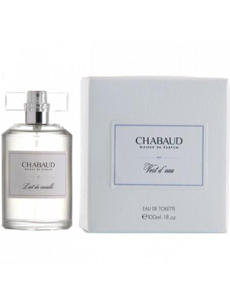 Chabaud Maison de Parfum Vert d'Eau туалетная вода 100 мл