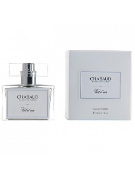Chabaud Maison de Parfum Vert d'Eau туалетная вода 30 мл