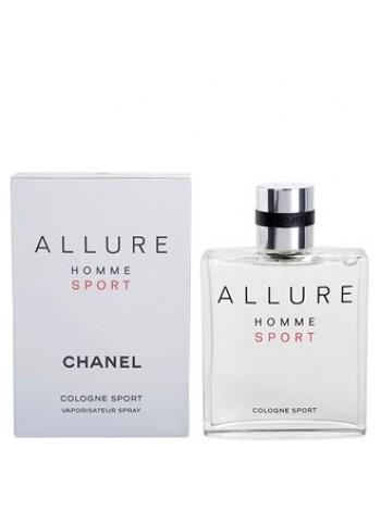 купить Chanel Allure Homme Sport Cologne туалетная вода 50 мл в