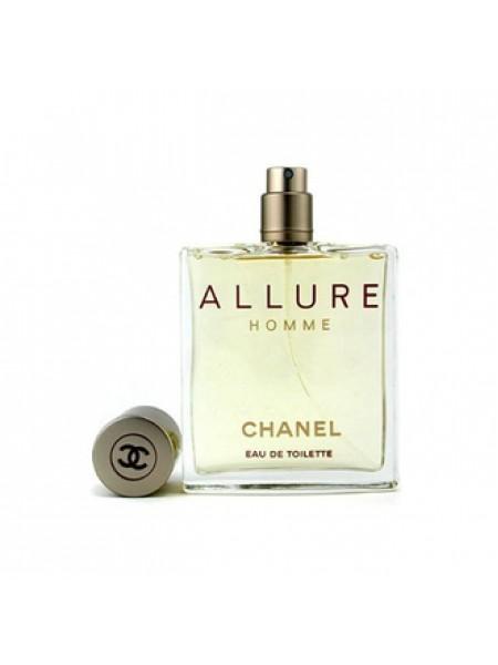 Chanel Allure Homme тестер (туалетная вода) 100 мл