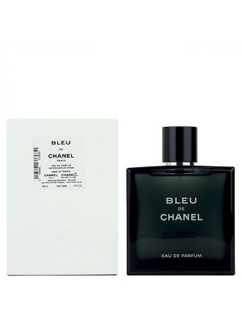 купить Chanel Bleu De Chanel Eau De Parfum тестер парфюмированная